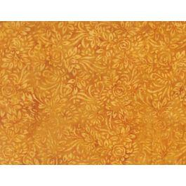 Orange Floral 1400 22222 858