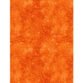 Wilmington Prints Soda Pop Orange 1817 39118 888
