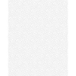 Wilmington Essentials White Lite Seeds - White/White