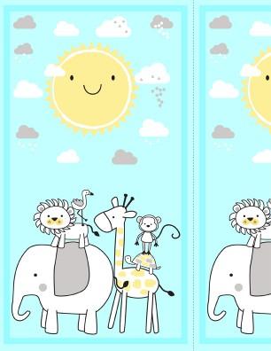 Little  Sunshine - 70437-715