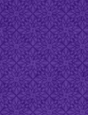Purple Teardrop Texture