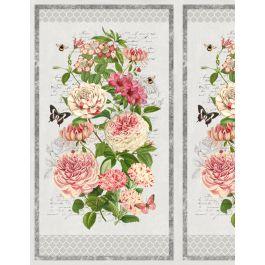 Le Bouquet Panel
