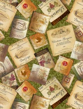 Tuscan Delights- Corks