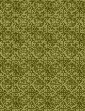 Wilmington Tuscan Delight Tiles - Olive Green