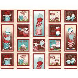 Cuppa Cocoa Panel