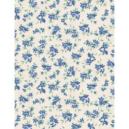 Garden Charm 83306 147 Berry Toss Cream