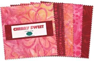 Cherry Sweet 5 squares