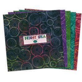 Wilmington Bright Idea 10 Karat Jewels 10 in squares