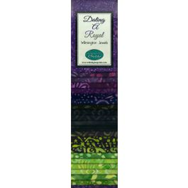 Dating a Royal - Wilmington Jewels Strip Pack