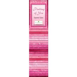 Pinking of You 2.5 strips