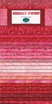 Cherry Sweet Strips