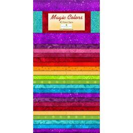 Magic Colors 842 14 842 Strip Set