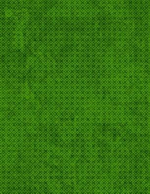 108 Essential Criss Cross-Green