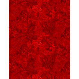 Embellishment - Red