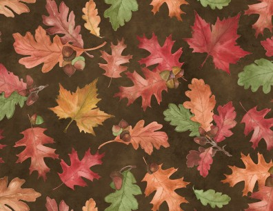 84413 237 Fall Leaves