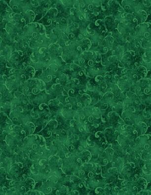 Essential Flannel Green
