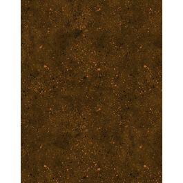31588 282 Dk Brown Spatter Essentials Wilmington Prints