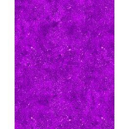 Wilmington Prints Spatter Purple 1080 31588 664