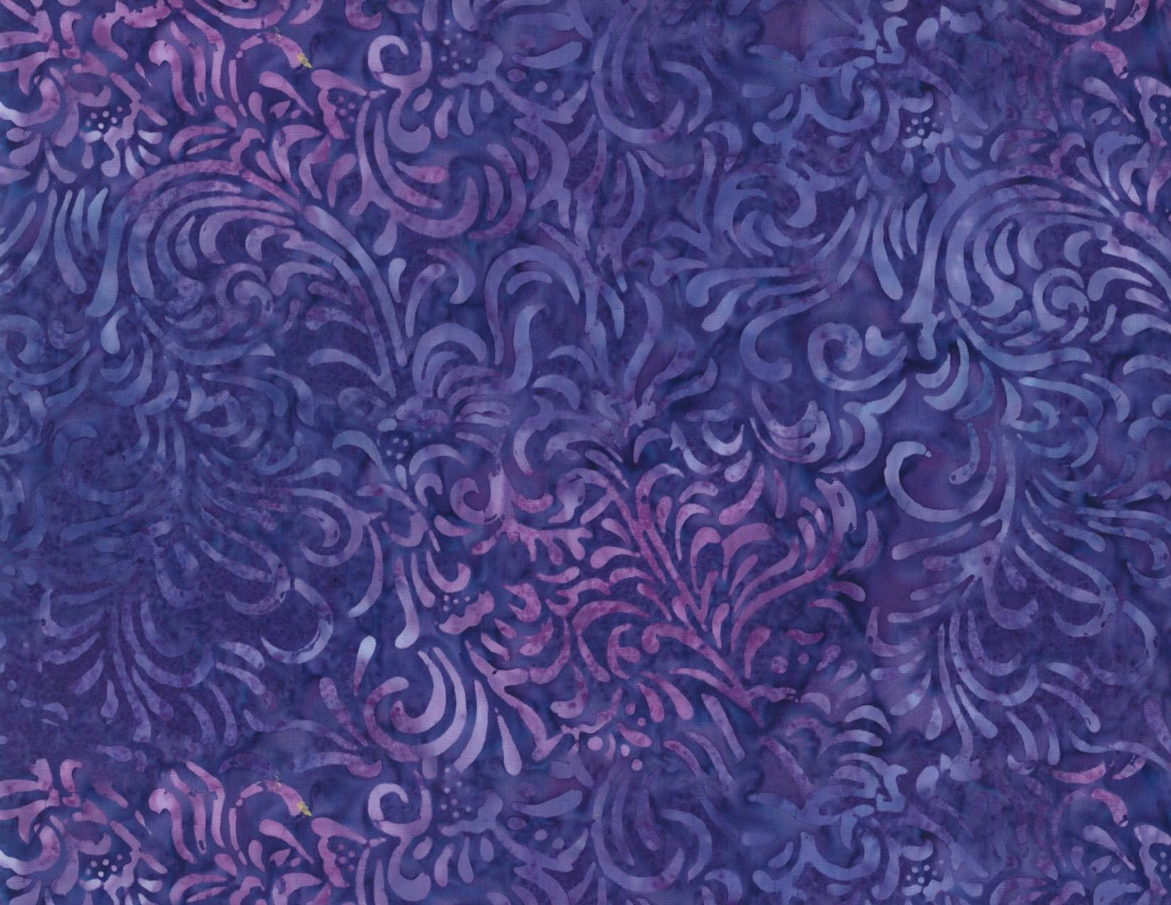 Essentials 664 purple