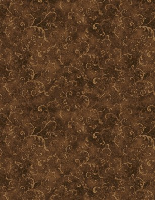 Filigree brown 222