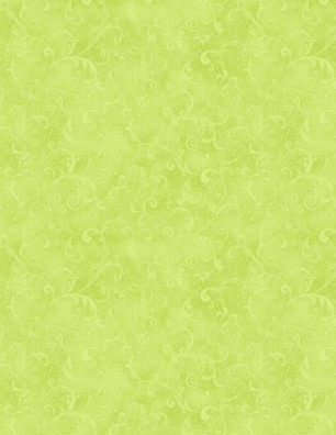 Filigree Lime 707