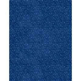 Wilmington Prints Petite Dots Navy 1817 39065 494