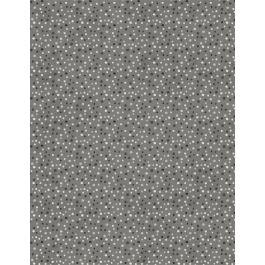 Essentials Petite Dots Dk. Gray