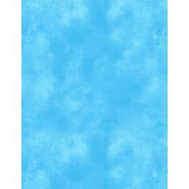 Wash Art Bright Blue