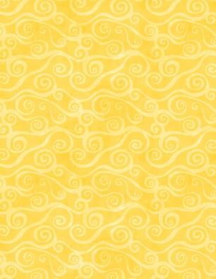 Essentials Swirly Scroll