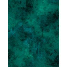 Wilmington Prints Cracked Ice Dk. Teal 1817 39084 479