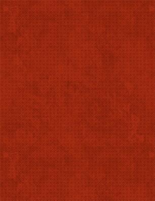Criss-Cross Texture Red