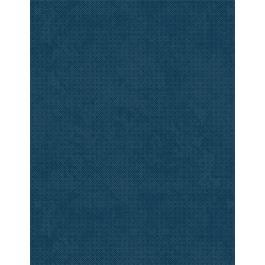 Essentials Criss-Cross Texture Winter Navy