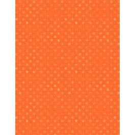 ESSENTIALS ORANGE WITH DOTS 1828-82455-858