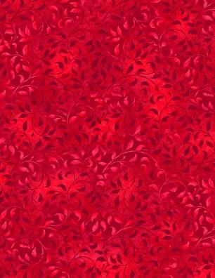 Climbing Vine Red #333