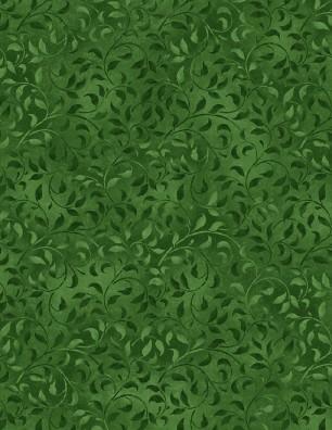 Essentials Vine Emerald Green 1887-38717-757
