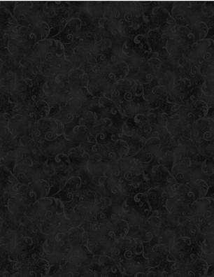 108 Filigree Black