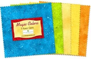 Magic Colors - 507-14-507