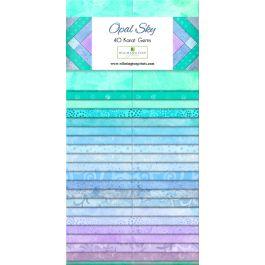 Opal Sky 2.5 Strips (40)