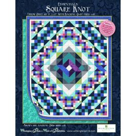 Essentials Square Knot Project