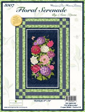 Floral Serenade Kit