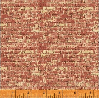Cat & the Fiddle Red Brick