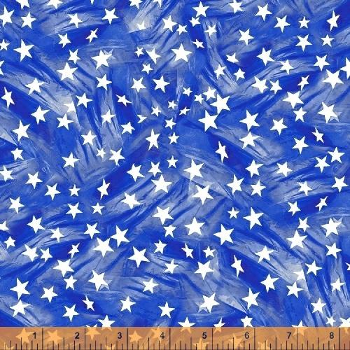 Lady Liberty Mini-Stars 35-1