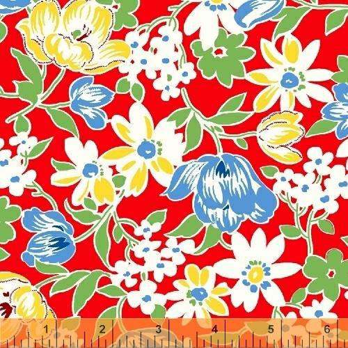 Wind lily Sugarsack 2 Petite Garden
