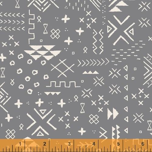 51783-1Terra by Whistler Studios Markings Pebble
