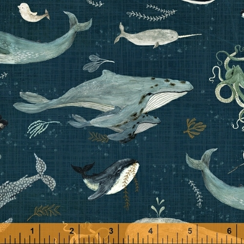 Whale Tales 52099-1