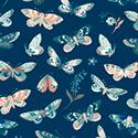 BIRDSONG BUTTERFLIES PEACOCK
