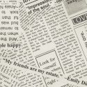 Wonder - Newsprint 36530b-5