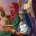 Panel 465: Three Kings