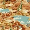 Windham Fabrics Mesa - Multi Desert