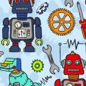 Robots by Whistler Studios